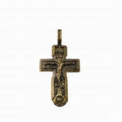 Подвеска Крест 1