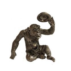 Статуэтка обезьяны